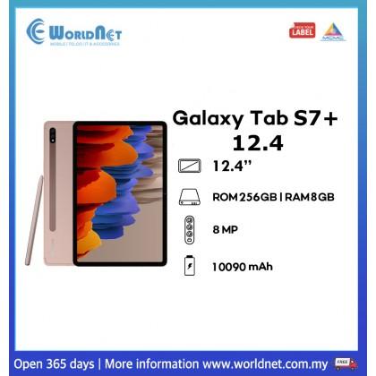 "Samsung Galaxy S7 + 12.4"" 8GB RAM + 256GB ROM 10090mAh"