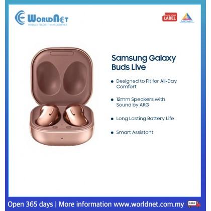 Samsung Galaxy Buds Live 42.2g 472 mAh