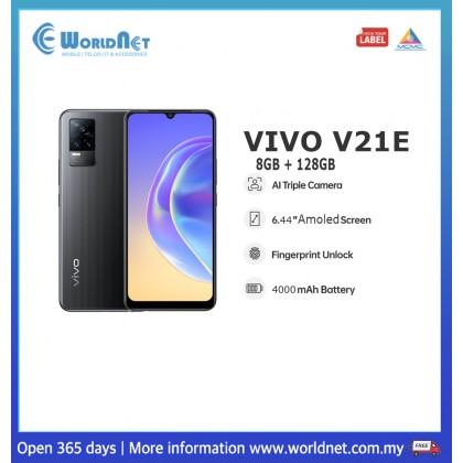 """Vivo V21E 6.44"""" 8GB RAM + 128GB ROM 4000mAh"""