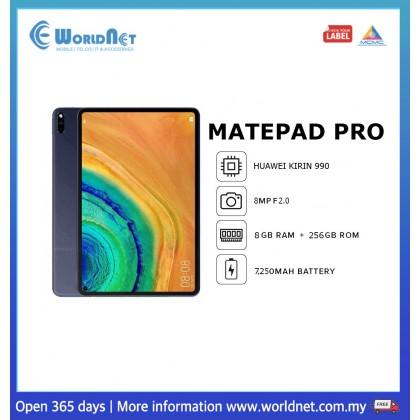 """Huawei Matepad Pro 10.8"""" 8GB RAM + 256GB ROM 7250 mAh"""